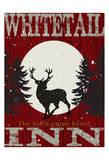 Camp Lodge Prints by Melody Hogan