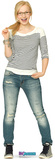 Disneys Liv And Maddie - Maddie Rooney Lifesize Standup Cardboard Cutouts