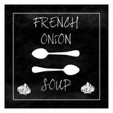 French Onion Soup Prints by Sheldon Lewis