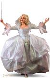 Cinderella (2015) - Fairy Godmother Lifesize Standup Cardboard Cutouts