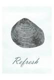 Ocean Calmness Reprodukcje autor Sheldon Lewis