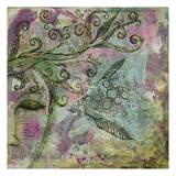 Listen to The Whispers Prints by Pam Varacek
