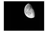 Moon Light 1 Affiches par Sandro De Carvalho