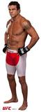 UFC - Vitor Belfort Lifesize Standup Cardboard Cutouts