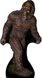 Bigfoot Lifesize Standup Cardboard Cutouts