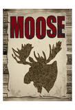Lodge Series 02 Art by Melody Hogan