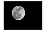 Moon Light 4 Art par Sandro De Carvalho