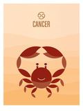 Cancer Posters by Christian Jackson