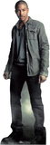 The Originals - Marcel Lifesize Standup Cardboard Cutouts