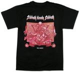 Black Sabbath - Sabbath Bloody Sabbath T-shirts