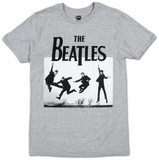 The Beatles - Jump Photo Camisetas
