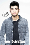 One Direction - Zayn 2015 Póster