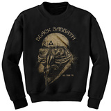 Crewneck Sweatshirt: Black Sabbath - US '78 Tour T-Shirt