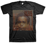 Nas - Illmatic Cover Shirts