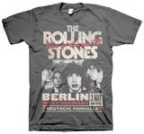 The Rolling Stones - Europe 76 Vêtements