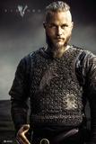 Vikings - Ragnar Lothbrok Poster