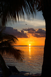 Sunset Landscape - Miami - Florida Reproduction photographique par Philippe Hugonnard