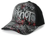 Slipknot - Star Pattern Hat Hat