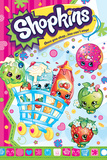 Shopkins - Once you shop Posters