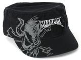 Metallica - Scary Guy Cadet Hat Hat