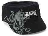 Metallica - Scary Guy Cadet Hat Hat