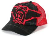 Green Day - Patch Mesh Trucker Hat Čepice