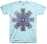 Red Hot Chili Peppers - Kaleidoscope Shirts