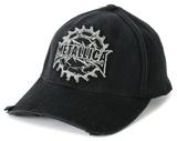 Metallica - Sprocket Baseball Hat - Şapka