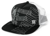 Metallica - Scary Guy Trucker Hat Kasket