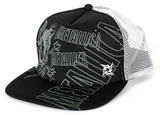 Metallica - Scary Guy Trucker Hat Hat