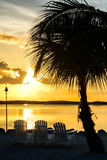Sunset of Dreams - Florida Photographic Print by Philippe Hugonnard