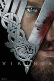 Vikingar Affischer