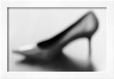 Femme Framed Photographic Print by John Gusky