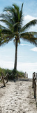 Boardwalk - Miami Beach - Florida - USA Photographic Print by Philippe Hugonnard