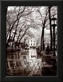 April Showers Prints by Toby Vandenack