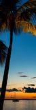 Sunset Landscape - Miami - Florida Papier Photo par Philippe Hugonnard