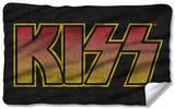KISS - Classic Logo Fleece Blanket Fleece Blanket