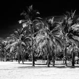 Miami Beach - South Beach - Florida Photographic Print by Philippe Hugonnard
