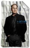 NCIS - Glass Wall Fleece Blanket Fleece Blanket