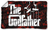 Godfather - Logo Fleece Blanket Fleece Blanket