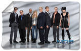 NCIS - Group Fleece Blanket Fleece Blanket