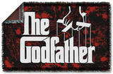 Godfather - Logo Woven Throw Throw Blanket
