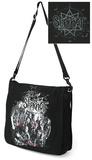 Slipknot - Splatter Messenger Bag Taschen mit speziellen Motiven