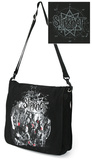 Slipknot - Splatter Messenger Bag Specialty Bags