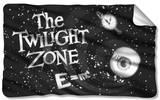 Twilight Zone - Another Dimension Fleece Blanket Fleece Blanket