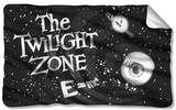 Twilight Zone - Another Dimension Fleece Blanket Fleece Blanket