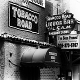 The Tobacco Road - Miami's Oldest Bar - Florida - USA Photographic Print by Philippe Hugonnard