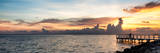 Sunset Sun Dream Photographic Print by Philippe Hugonnard