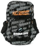 Green Day - Breakdown Backpack Backpack