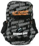 Green Day - Breakdown Backpack Rucksack